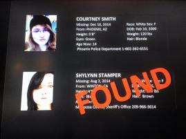 Missing Kids 2015 found 3